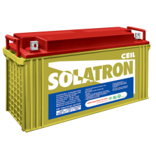 CEIL Solatron Deep Cycle Gel Batteries