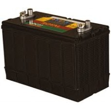 Royal DC31 Deep Cycle Battery 100 Ah, 12 Volt